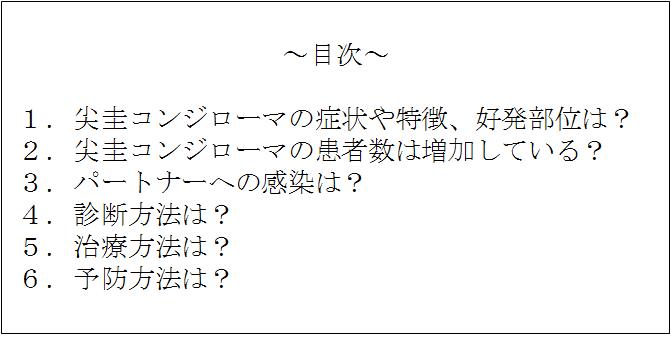 ① コンジ目次 2020,1,14